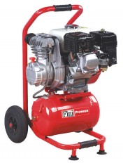 FINI 4HP 9.5 LT HONDA PETROL AIR COMPRESSOR