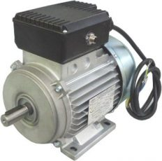 Electric Motor 1 phase Main