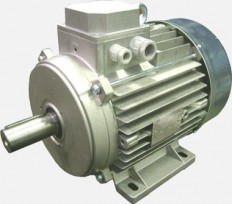 Electric Motor 3 phase Main