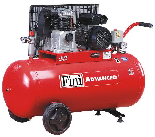 fini 2hp 90lt air compressor dublin ireland compressed air rh compressedaircentre com