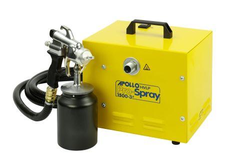 Apollo Pro Spray 1500 Spraying Unit Dublin Ireland