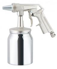 Shotblast Gun