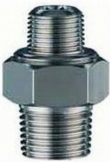 Nickel Plated Fittings