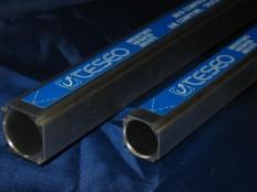 Teseo Aluminium Pipe System