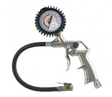 Tyre Inflators & Gauges
