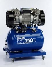 VT Range Oil Free Ultra Low Noise